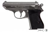 Pistola semiautomÁtica denix - foto