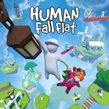 Steam: Human Fall Flat - foto
