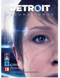 Steam: Detroit, Become Human - foto