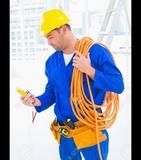 Antenista 5g tv electricista - foto
