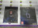 RESIDENT EVIL 6 PS3 - foto