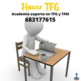 ¡ASISTENCIA TFM O TFG - foto