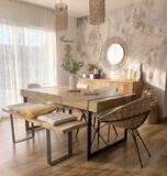 Carpinteria madera , tarima , puertas - foto