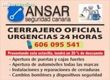 Cerrajeros urgentes las palmas 674246735 - foto