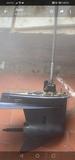 COLA MOTOR YAMAHA 80CV Y 100CV 4T INYECC - foto