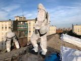 Desamiantamos instalaciones con uralita - foto