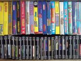 Consolas y juegos antiguos - foto