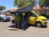 VW CALIFORNIA BEACH - CALIFORNIA BEACH,  2. 0 150 CV - foto