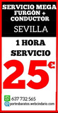 PORTES PORTES PORTES!!! Sevilla - foto