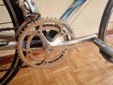 Bicicleta de carretera - foto