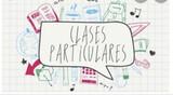 Clases particulares y cuidados - foto