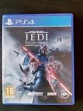 STAR WARS Jedi: Fallen Order. PS4 - foto