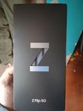 Samsung Galaxy z Flip 5G 256gb  - foto