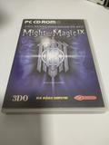 Might and Magic IX - foto