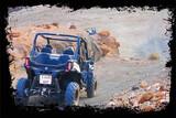 Ruta en buggy Lanzarote - foto