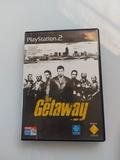 the getaway / ps2 - foto