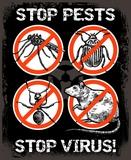Desinfecciones. LDZON(DDD,Ozono) - foto