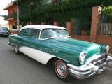 Coche clasico Buick espectacular - foto
