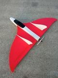 avión rc - foto