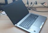 TOSHIBA PORTEGE Z30 I7  8RAM 256 M.2 SSD