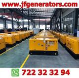 Generador corriente  diesel 75 KVA RW - foto