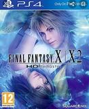 Final Fantasy X/X2 Remake - foto