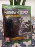 rainbow six siege advanced edition - foto