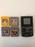 Nintendo gameboy color - foto