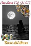 claravidente ana luna - foto