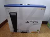 Playstation 5 (ps5) - foto