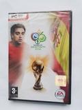 Copa Mundial Alemania 2006 pc FIFA World - foto