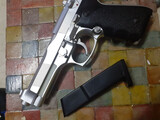 Pistola airsof  - foto