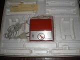 Caja con transformador Ibertren - foto
