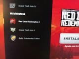 Vendo cuenta PC con RDR2 y GTA 5 - foto