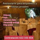 Cena restaurante + show - foto
