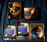 nioh 2 PS4 edición especial - foto