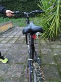 Bicicleta montaña 95 euros - foto