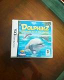 Juego Nintendo DS de Dolphin. - foto