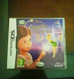 Juego Nintendo DS (Campanilla) - foto