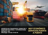 TRANSPORTES ECONÓMICOS-BARCELONA - foto