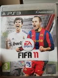 Juego ps3  FIFA 11 FIFA 2011 - foto
