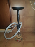 Cachimba Amy Deluxe 4 Star - foto