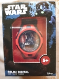 Reloj star wars - foto