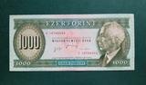 HungrÍa 1000 forint - foto