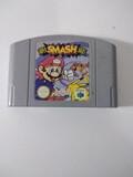 Smash bros n64 - foto
