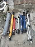 telescopios varios modelos - foto