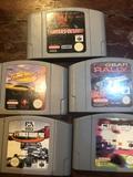 5 juegos de la Nintendo 64 - foto