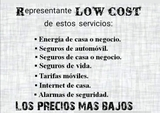LUZ,  GAS,  SEGUROS,  ALARMAS. . .  - foto