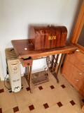 Maquina de coser singer - foto