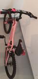 Vendo bicicleta B-pro niña 95 euros - foto